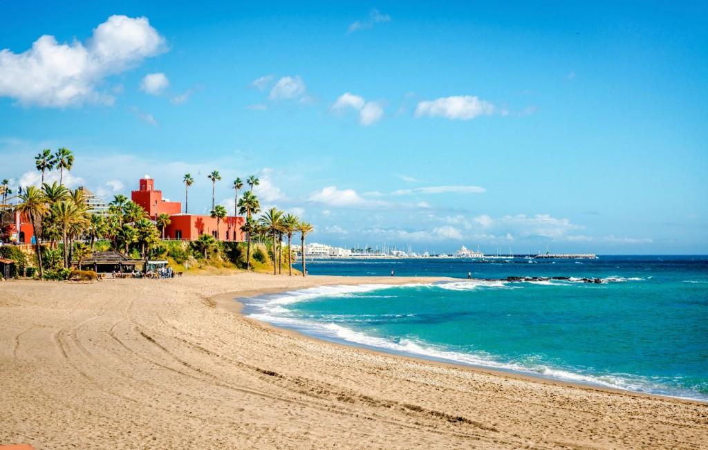 ЭКСКЛЮЗИВНОЕ ПРЕДЛОЖЕНИЕ на побережье Коста Дель Соль!
