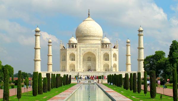 Экскурсионные туры в Индию с комиссией 12%!