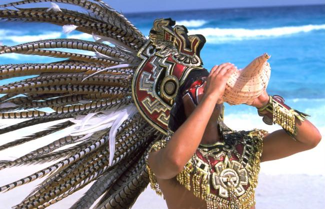 Комбинированные туры в Мексику на Новый год! Повышенная комиссия!