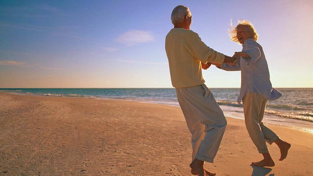 Акция для пенсионеров!