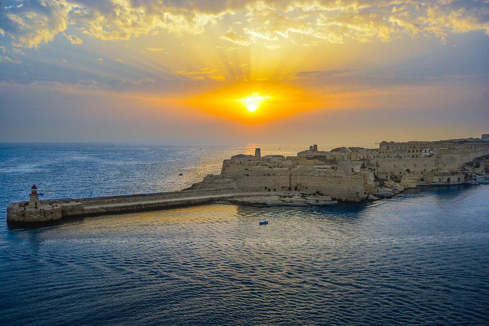 Лето круглый год – Мальта в гости Вас зовет!