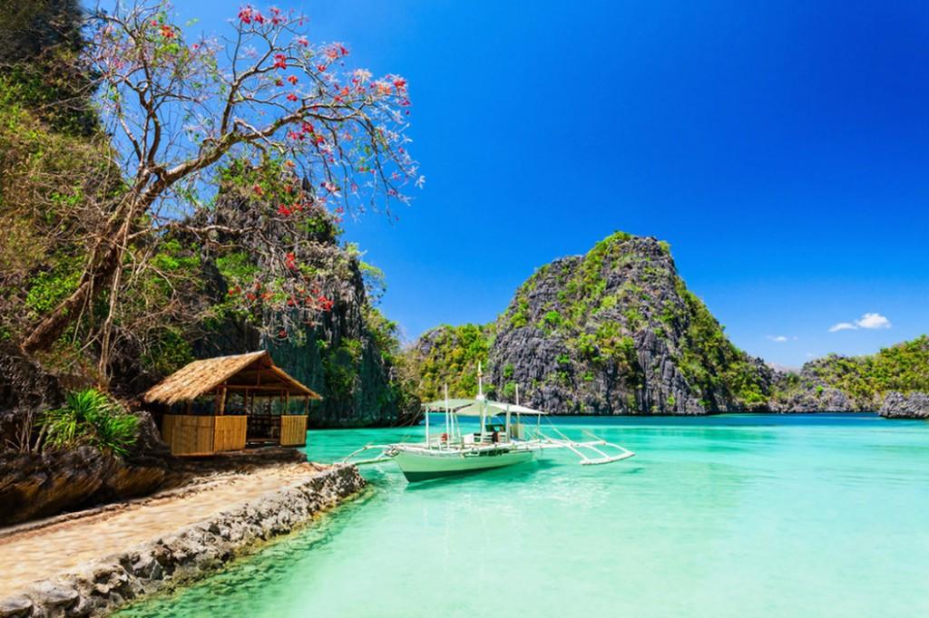 Комиссия 15% на экскурсионные туры и отдых на Филиппинах!