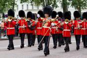 Гвардейцы Лондона