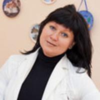 Обухова Ирина, генеральный директор