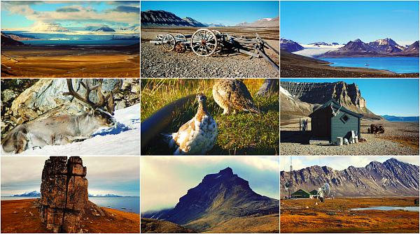 Приключения в шаге от Северного Полюса. Тур на морских катерах