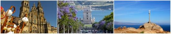 Север Португалии и Галисия-очарование неизвестной Европы.
