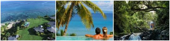 Свадебная церемония на Taveuni Island Resort & Spa