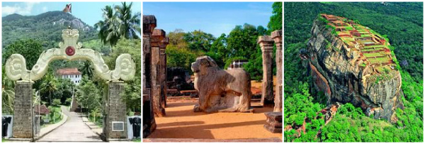 Гарантированные заезды!!! Шри -Ланка. Экскурс.программа(3н) + Отдых на побережье(6н).