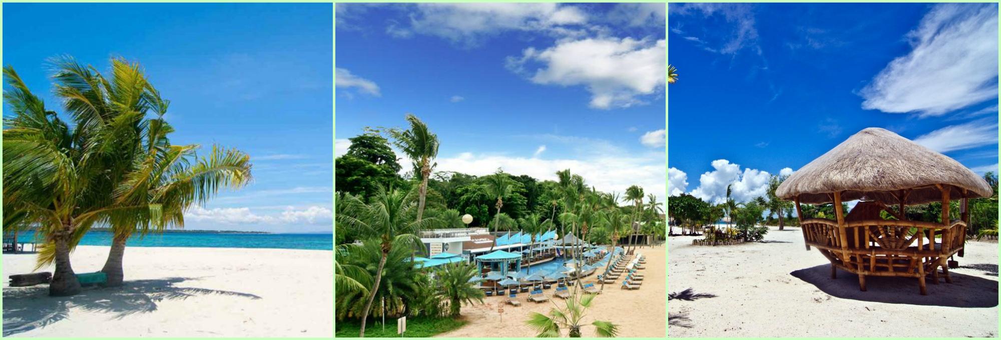 Отдых на Филиппинах(11н, о.Себу)+Сингапур (3н),