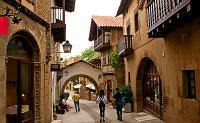 «Испанская деревня»