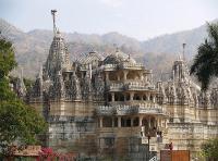 Джайнистские Храмы