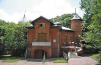Замок Манук Бея