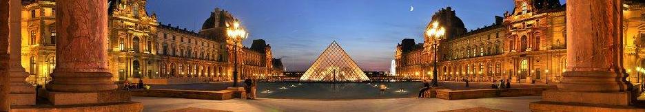 Туры во Францию