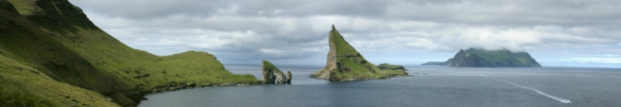 Туры на Фарерские острова