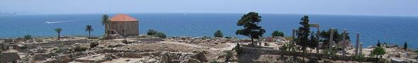 Туры в Ливан