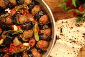 Еда Армении