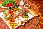 Азербайджанская еда