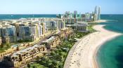 Пляжи Бахрейна