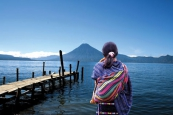 Природы Гватемалы