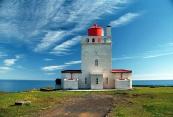 Спокойствие и величие природы Исландии