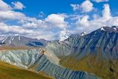 Алтай. Долина Ярлу