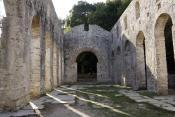 Археологический Музей Бутринти Butrint