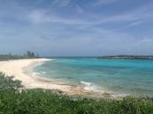 Берега острова Эксумы