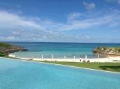 Остров Эльютера, отель The Cove