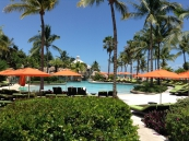 Albany Resort на острове Нью-Провиденс