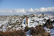 Суровый климат Исландии