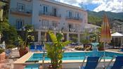 Отель Riva del Sole на о.Искья