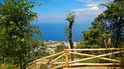 Смотровая площадка на Капри