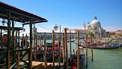 Знаменитые панорамы Венеции