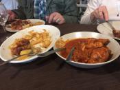 По счету шестое сицилийское блюдо....