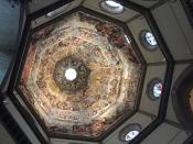 Флоренция. Собор Санта-Мария-дель-Фьоре