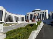 Музей победы в Отечественной войне