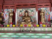 Храм Бохен