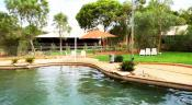 Отель Kings Canyon Resort SPA 4*S