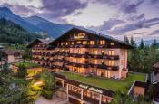 Отель Alpina 4*