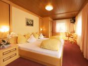 Отель Pension Sonnenheim 3*