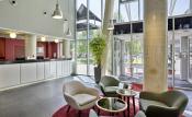 Отель Messe Wien 4*