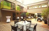 Отель Pakat Suites 4*