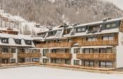 Отель Reginas Alpenlodge
