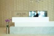 Adlers Hotel 4*S