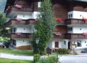 Apartment Alpina apart
