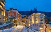 Ski Lodge Reineke 3*S