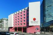 Отель Azimut Delta 4*