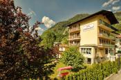 Отель Kur- und Sporthotel Garni Alpenhof 3*