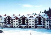 Aparthotel Laplandia
