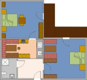 Апартамент №2